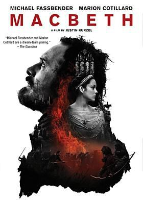 Cover image for Macbeth