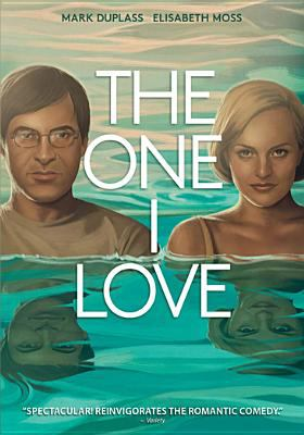 Cover image for The one I love