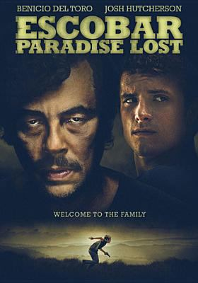 Cover image for Escobar : paradise lost
