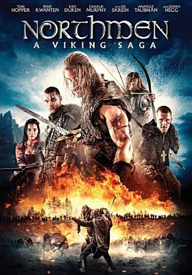 Cover image for Northmen : a Viking saga