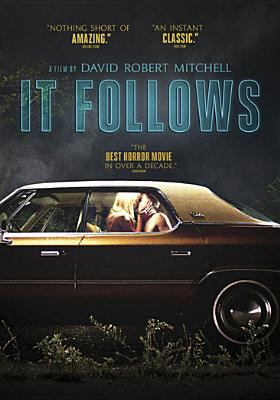 Cover image for It follows