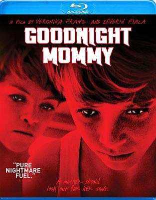 Cover image for Good night mommy = Ich seh ich seh