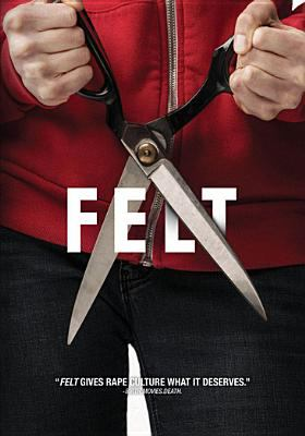 Cover image for Felt