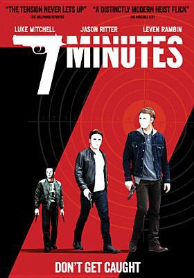 Cover image for 7 minutes