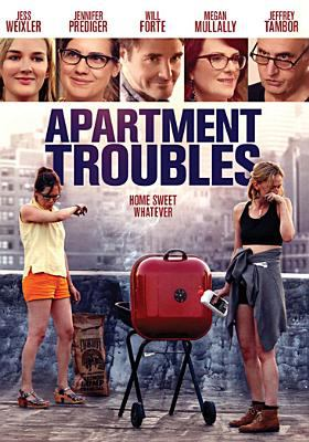 Cover image for Apartment troubles