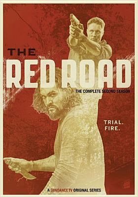 Cover image for The red road. The complete second season