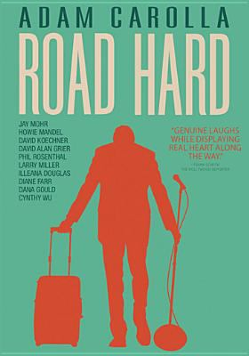Cover image for Road hard