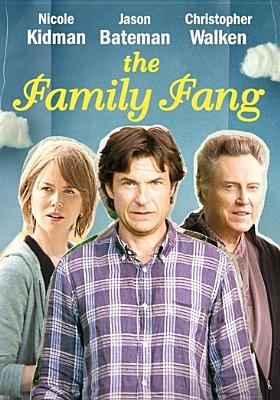 Cover image for The family fang
