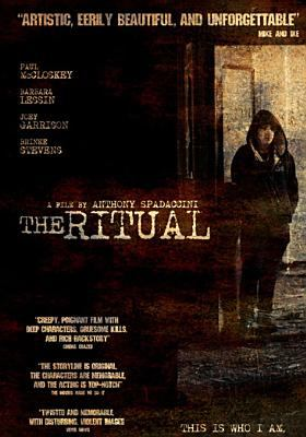 Cover image for The ritual