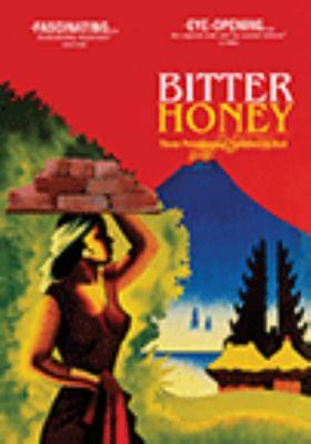 Cover image for Bitter honey