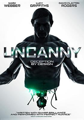 Cover image for Uncanny