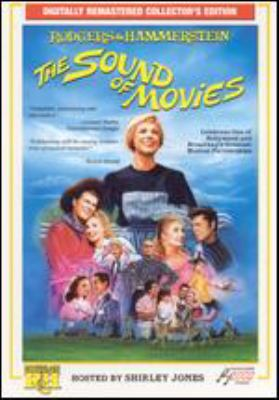Cover image for Rodgers & Hammerstein the sound of movies