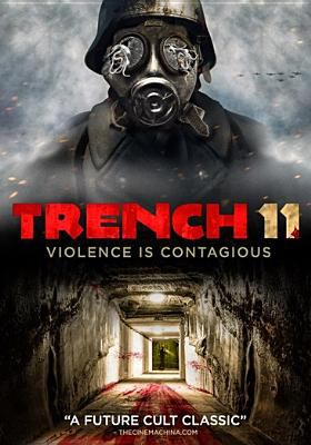 Cover image for Trench 11