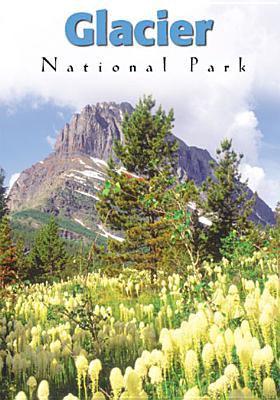 Cover image for Glacier National Park