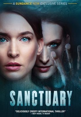 Cover image for Sanctuary. Season 1