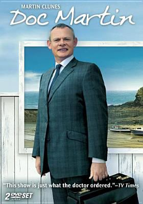 Cover image for Doc Martin. Series 1