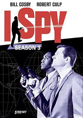 Cover image for I spy. Season 3