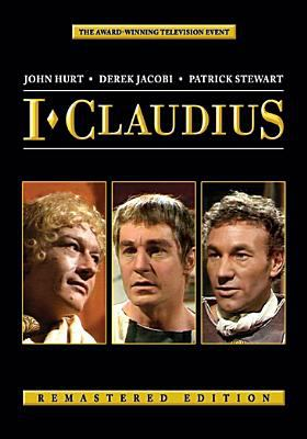 Cover image for I, Claudius