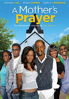 Cover image for A mother's prayer