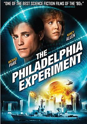 Cover image for The Philadelphia experiment