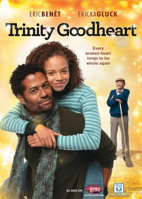 Cover image for Trinity Goodheart