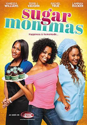 Cover image for Sugar mommas