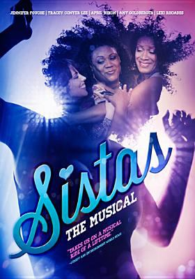 Cover image for Sistas the musical