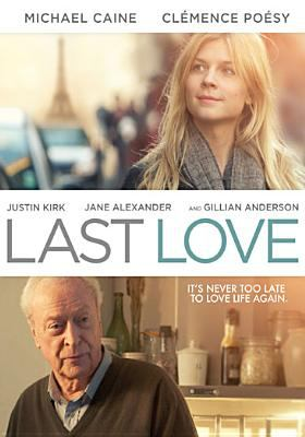 Cover image for Last love