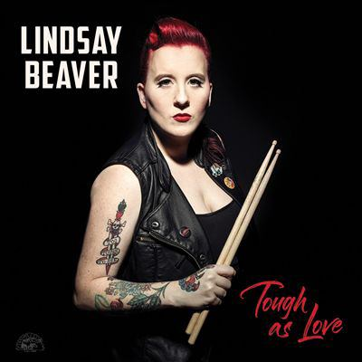 Cover image for Tough as love