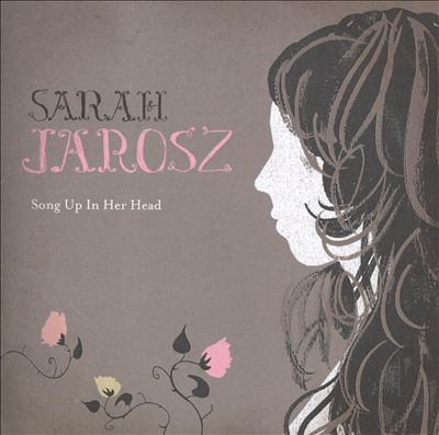 Cover image for Song up in her head