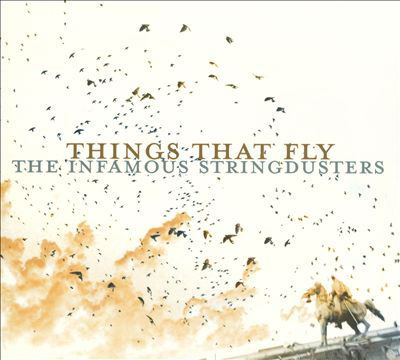 Cover image for Things that fly