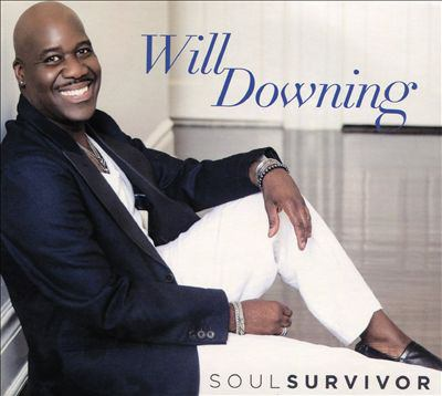 Cover image for Soul survivor