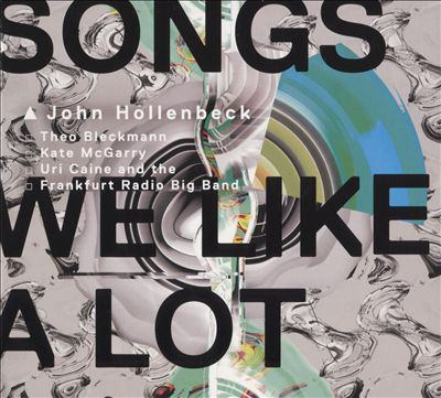 Cover image for Songs we like a lot