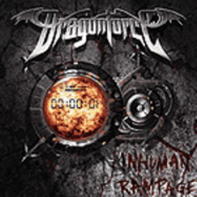 Cover image for Inhuman rampage