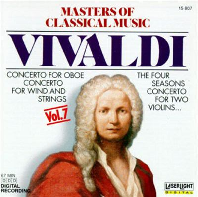 Cover image for Masters of classical music