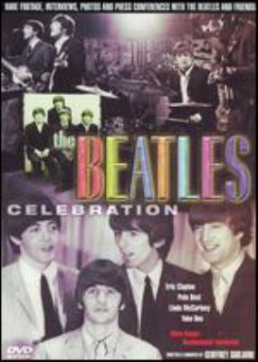 Cover image for The Beatles celebration.