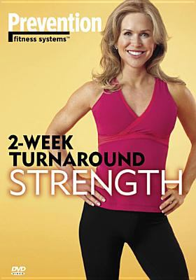 Cover image for 2-week turnaround. Strength