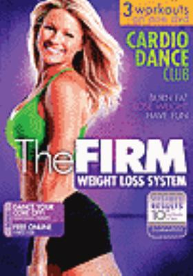 Cover image for The firm. Cardio dance club