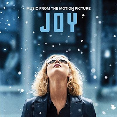 Cover image for Joy : music from the motion picture.