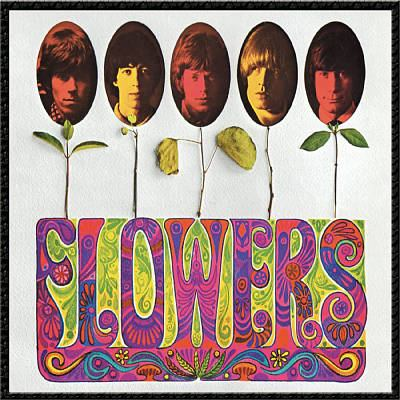 Cover image for Flowers