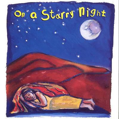 Cover image for On a starry night