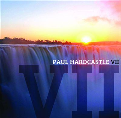 Cover image for Paul Hardcastle. VII