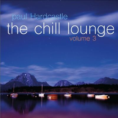 Cover image for The chill lounge. volume 3