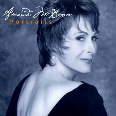 Cover image for Portraits