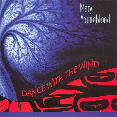 Cover image for Dance with the wind