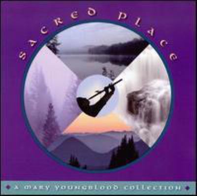 Cover image for Sacred place