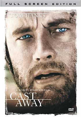 Cover image for Cast away