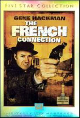 Cover image for The French connection