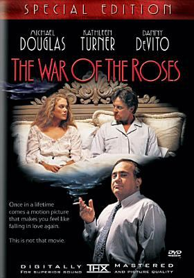 Cover image for The war of the Roses