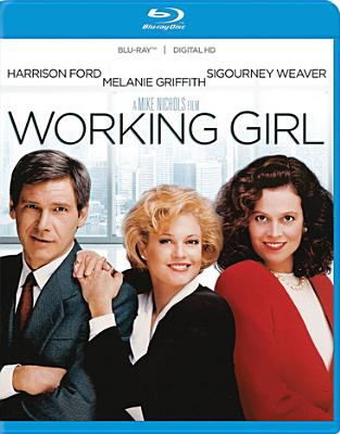 Cover image for Working girl.